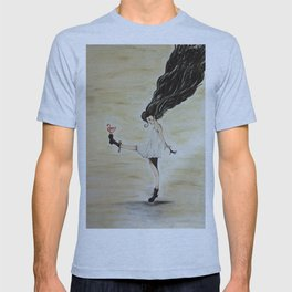 LunaLunaHeartSong T-shirt