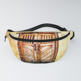 Romance of New Mexico Fanny Pack