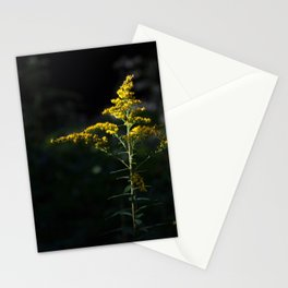 In the Weeds Stationery Cards