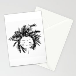 Green-Minded Stationery Cards