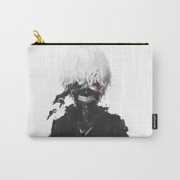Tokyo Ghoul- Kaneki Carry-All Pouch