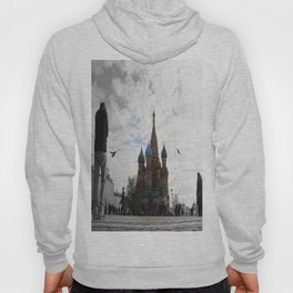 St. Basil's Cathedreal Hoody