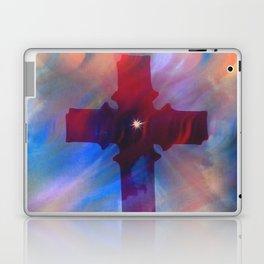The Cross5 Laptop & iPad Skin