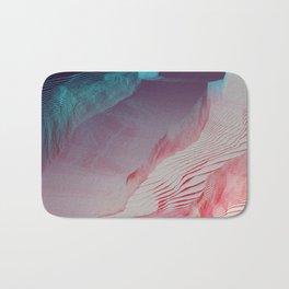 pixel dream K1 Bath Mat