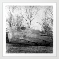 Zero115 Art Print