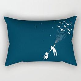 Come Josephine Rectangular Pillow