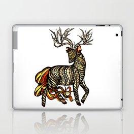 Spirited Deer Laptop & iPad Skin