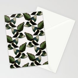 A Tiding Of Magpies Stationery Cards