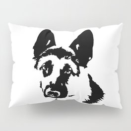 German Shepherd Dog Gifts Pillow Sham