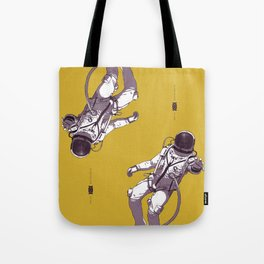 NEED FOR TRANSCENDENCE Tote Bag