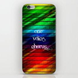 OVC iPhone Skin