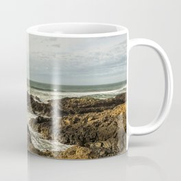 The View from Strawberry Hill, No. 4 Coffee Mug