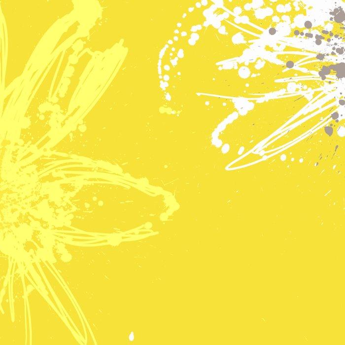 Sunflower Sprinkle Leggings