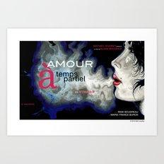 Film Poster Art Print
