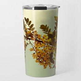 Nature Vintage Travel Mug
