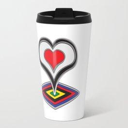 De Rosa Travel Mug