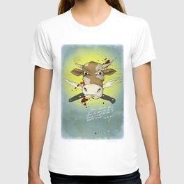 Dear Human Race... T-shirt