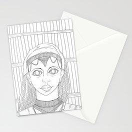 Oromo Stationery Cards
