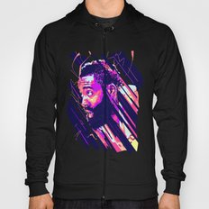 James harden nba illu v3 Hoody