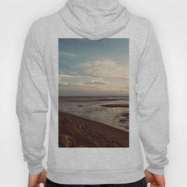 Boat On The Water Hoody
