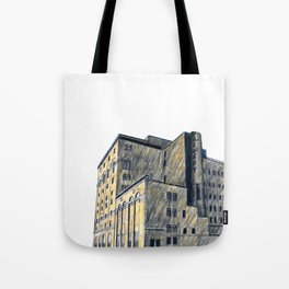 DOW BREWERY Tote Bag