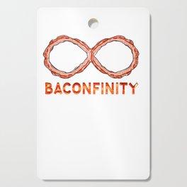 Baconfinity Cutting Board