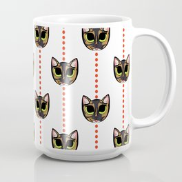 Murdoc Sunstone Patters Coffee Mug
