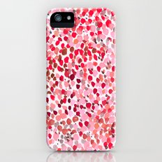Lighthearted Sweetheart iPhone SE Slim Case