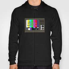 Videodrome Hoody