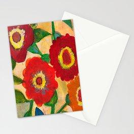 park flower1 Stationery Cards