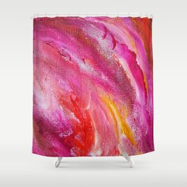 Gertrude ACAB20201219b Shower Curtain