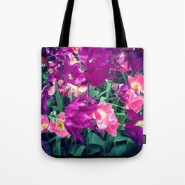 Violetta Tote Bag