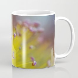 Tipping Point - Flower macro Coffee Mug