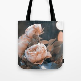 warm evenings Tote Bag