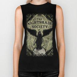 The Nightshade Society Biker Tank