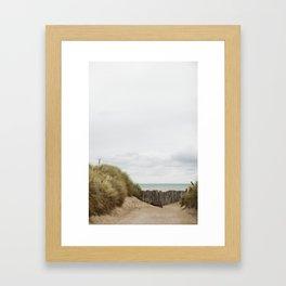 La Madeleine Framed Art Print