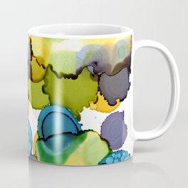 Sea Glass Coffee Mug