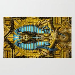 Sacred Queen Rug
