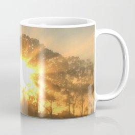 Future Bright Coffee Mug