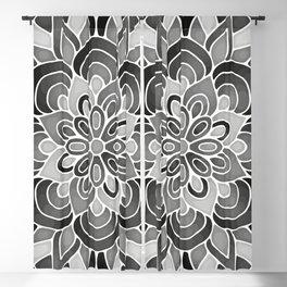 Gorgeous Grey Blackout Curtain