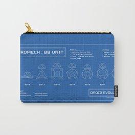 Astromech Evolution Carry-All Pouch