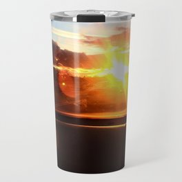 The blinded's color Travel Mug