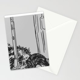 Paramour Stationery Cards