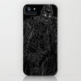 Yondu, GuardiansOfTheGalaxy iPhone Case