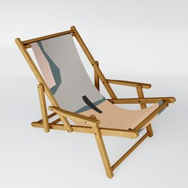 // Shape study #20 Sling Chair