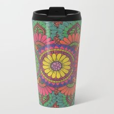 Signals Metal Travel Mug