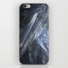 Smokey Gossamer  iPhone & iPod Skin