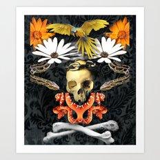 dwms1 Art Print