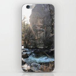 River Rock iPhone Skin