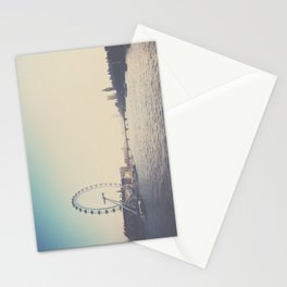 looking back ...  Stationery Cards